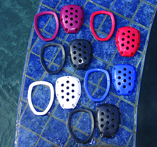 SPRINT AQUATICS WATER POLO EARGUARD
