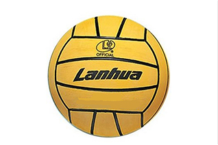 LANHUA OFFICIAL  WATER POLO BALL