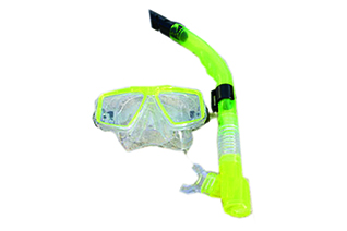 SPRINT AQUATICS CARIBBEAN COMBO SET